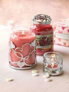 ♡ Yankee candle ♡