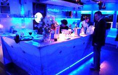 Eventos corporativos para empresas – Deutsche Welle – G2 Arquitectura