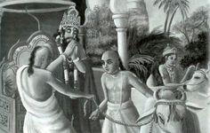Destiny and Endeavor   Krishna.com