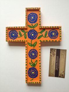 Naranja – Mexican Cross www.casitassayulita.com