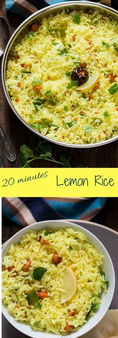 Presenting to you one of the quickest lunch recipe that simple and delicious. It needs no fancy ingredients, can be made in less than 20 minutes.
