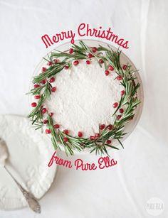 Gluten-free-Vegan-Gingerbread-Christmas-Wreath-Cake-Recipe-Merry-Christmas
