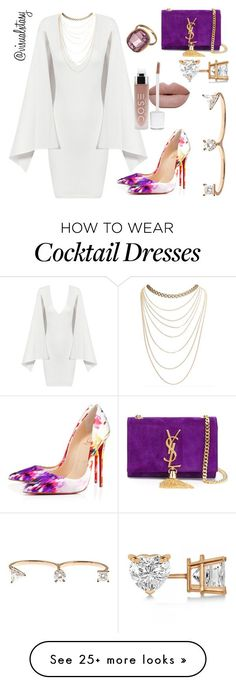 Trend To Wear: Cocktail Dress Sets