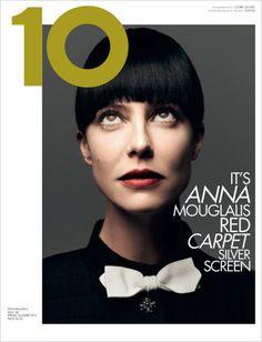 10 Magazine #42