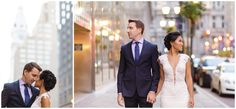 bride and groom photo in Philadelphia, modern Philly wedding photos
