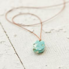 Rain or Shine Necklace in Jewelry+Accessories JEWELRY All Jewelry at Terrain