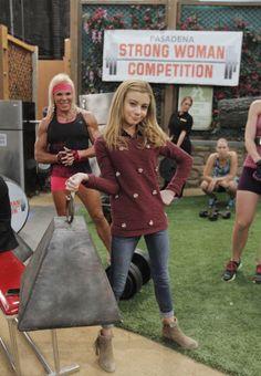 New episode of #DogWithABlog tonight on #Disney! Will you be watching? #GHannelius