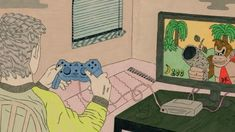How Computer Games Helped Me Recover from My Heroin Addiction