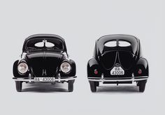 When the great San Francisco adman, Howard Gossage, was shown the first Beetle, he was offered the advertising for the new car, but declined, telling VW that the car was so great it didn't need advertising. tinyurl.com/38zyq8p