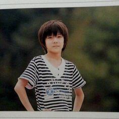 Oh Se Hun's childhood