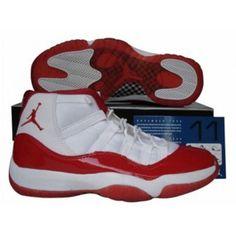 3e17edee76 jordan wholesale store Air Jordan Retro 11 In Red White. Frank Cuccio · Men Basketball  Shoes