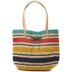 crochet bag by Mar Y Sol