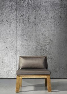 Tapete Concrete 05 - Designtapete von Piet Boon