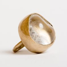 Solstice Ring by Pet