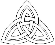 Celtic Patterns And Meanings - ClipArt Best