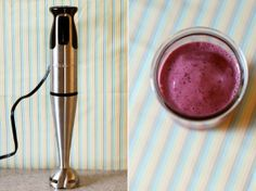 My Essential Appliance:  Cuisinart Smart Stick Immersion Blender