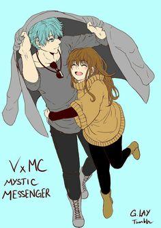V - MC
