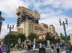 Walt Disney Studios Park...Paris