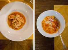 TRATTORIA PENNESTRI | Kitty's Kitchen