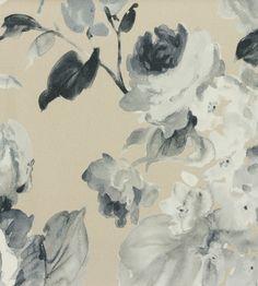 Albion Fabric by Wemyss | Jane Clayton