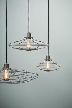 Watt A Lamp – Des luminaires très tendances et originaux
