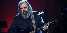Steve Earle, Father And Son, Musical Instruments, Musicals, Sons, Fictional Characters, Music Instruments, Instruments, My Son