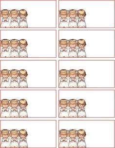 vánoční jmenovky, jmenovky na dárky, jmenovka na dárek Diy Christmas Cards, Christmas Stickers, Christmas Gift Tags, Gift Tags Printable, Bible Crafts, Planner Organization, Homemade Gifts, Diy And Crafts, Printables