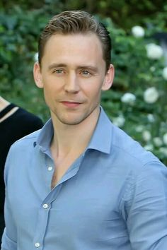 ~This Face Of Tom Hiddleston ~