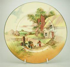 Royal Doulton Seriesware Dickens Ware