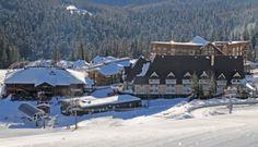 5 Great Places to Ski and Snowboard Around Spokane
