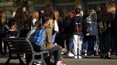 A Corbeil-Essonnes des lycéens gagnent une semaine de vacances en plus à cause d'un (ou grâce à un) bug informatique