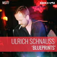 BLUEPRINTS by Ulrich Schnauss by oki-ni | Mixcloud