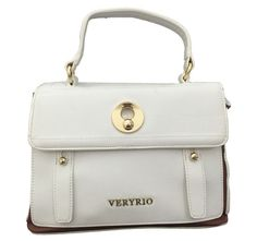 Essa bolsa da VeryRio apesar de pequena é grande em estilo com…