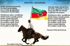Hino Rio-Grandense