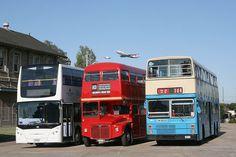 double decker buses in Australia
