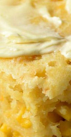 Easy Creamy Cornbrea