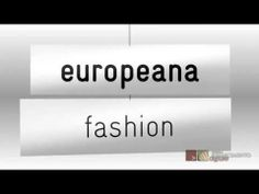 Europeana Fashion will provide online access to outstanding fashion content from Europe's leading museums and private fashion archives.