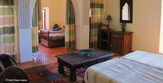 Villa Chems Hamra: Marrakech