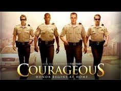 Courageous is a 2011 independent Christian drama film, directed by Alex Kendrick, produced by Sherwood Pictures and was released to theaters on September 30,...