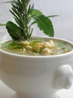 Scaldati il cuore con questa zuppa della tradizione marocchina.