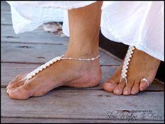 Photoshoot 1 - Starlite Creations Barefoot Sandals & Bridal Jewellery