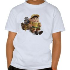 >>>best recommended          Russell from the Disney Pixar UP Movie Shirt           Russell from the Disney Pixar UP Movie Shirt We have the best promotion for you and if you are interested in the related item or need more information reviews from the x customer who are own of them before plea...Cleck link More >>> http://www.zazzle.com/russell_from_the_disney_pixar_up_movie_shirt-235209056349581404?rf=238627982471231924&zbar=1&tc=terrest