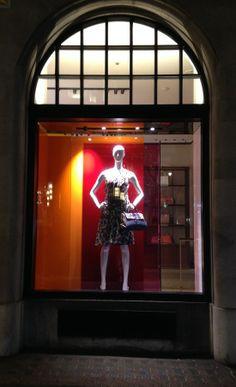 Visual merchandising basics: more on colour - Retail Design World