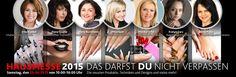 Wir freuen uns auf Sie, besuchen Sie uns auf der Hausmesse 2015! Registrieren Sie sich jetzt und gewinnen Sie wertvolle Preise! => http://www.trendnails-gummersbach.com/ Einladung zur Hausmesse 2015 Samstag, den 20.06.2015 von 10:00-16:00 Uhr In der Wiesenstraße 50 in 51643 Gummersbach