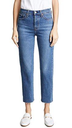 afc3996575efe New Levi s Levi s Women s Wedgie Straight Jeans online - Topoffergoods