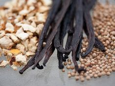 Brewing with spices. Some brief notes on a couple common spices, and a good start for notes to expect from each spice.