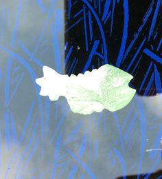 Pesce di vetro