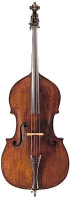 A bass
