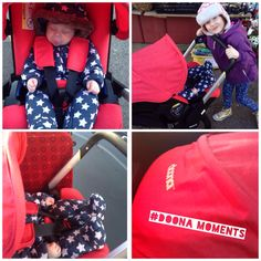When I first spotted the Doona online and then in the bus queue last year I knew I had to give it a go. The lovely people at Doona sent me one to try out and about just before Christmas for a few d… Baby Car Seats, In This Moment, Children, Wheels, Young Children, Boys, Kids, Child, Kids Part