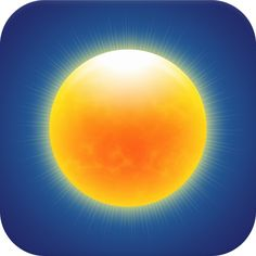 today weather icon: a savvy apps production
